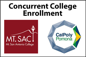Concurrent College Enrollment